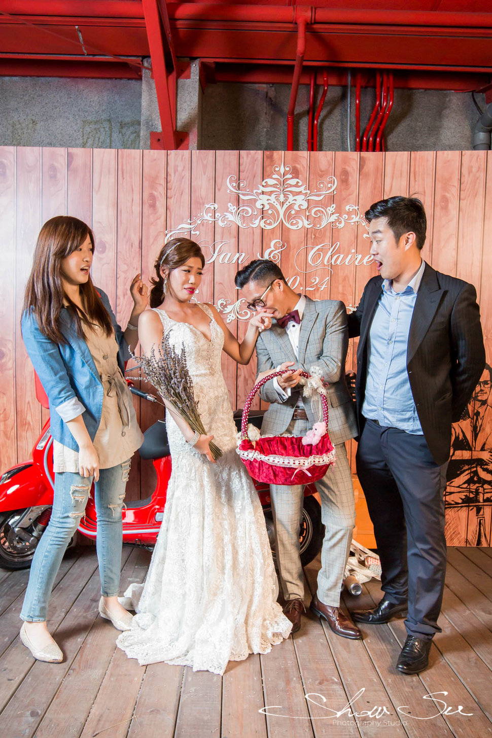 (編號:550289) - Show Su Photography - 結婚吧一站式婚禮服務平台