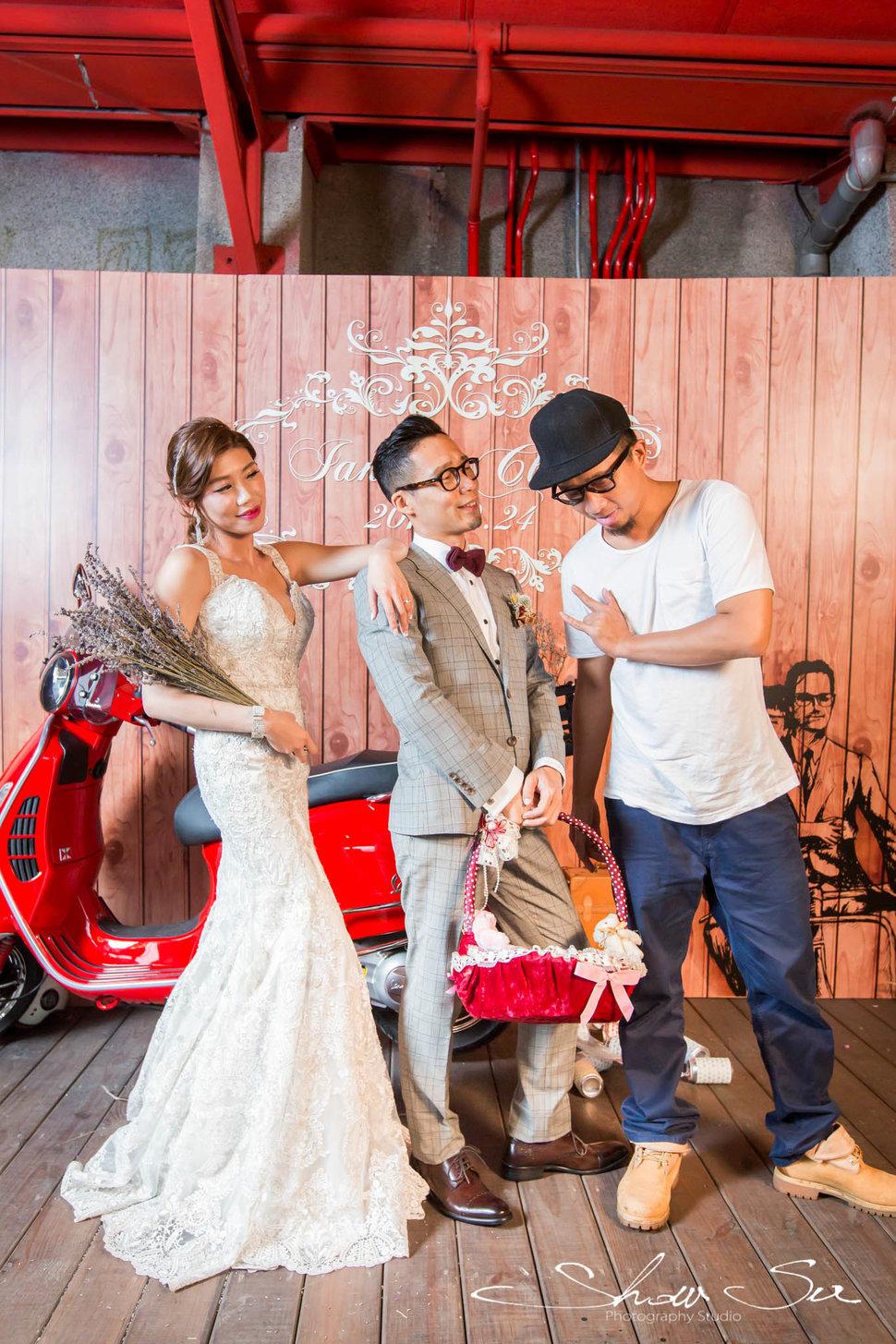 (編號:550291) - Show Su Photography - 結婚吧一站式婚禮服務平台