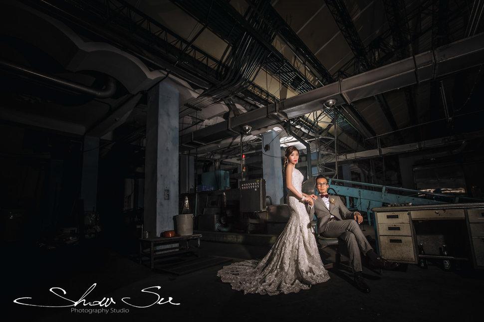 (編號:550298) - Show Su Photography - 結婚吧一站式婚禮服務平台