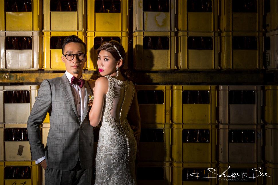 [婚攝] Ian & Claire│台北@1919婚宴廣場│結婚午宴@婚禮紀錄(編號:550299) - Show Su Photography - 結婚吧
