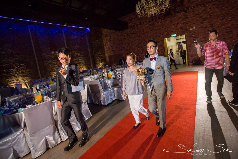 (編號:550300) - Show Su Photography - 結婚吧一站式婚禮服務平台