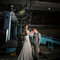 [婚攝] Ian & Claire│台北@1919婚宴廣場│結婚午宴@婚禮紀錄(編號:550301)