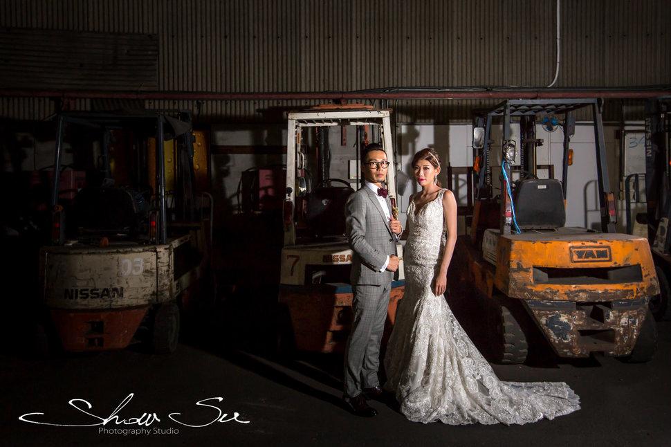 [婚攝] Ian & Claire│台北@1919婚宴廣場│結婚午宴@婚禮紀錄(編號:550302) - Show Su Photography - 結婚吧