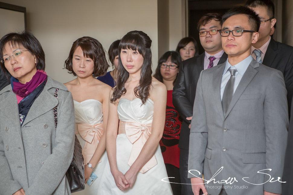 [婚攝] Jeremy & Nana│台北@國賓大飯店│結婚午宴(編號:550420) - Show Su Photography《結婚吧》