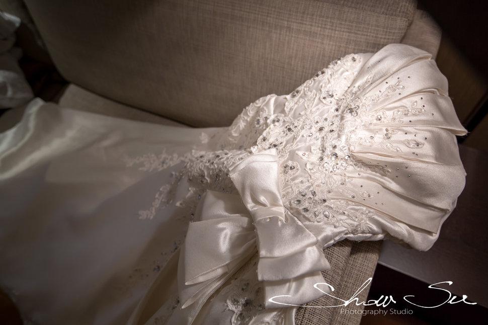 [婚攝] Jeremy & Nana│台北@國賓大飯店│結婚午宴(編號:550534) - Show Su Photography《結婚吧》
