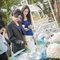 [婚攝] Steve & Maggie│台北@青青食尚花園會館│結婚晚宴(編號:553806)