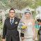 [婚攝] Steve & Maggie│台北@青青食尚花園會館│結婚晚宴(編號:553811)