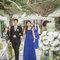 [婚攝] Steve & Maggie│台北@青青食尚花園會館│結婚晚宴(編號:553815)