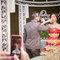 [婚攝] Steve & Maggie│台北@青青食尚花園會館│結婚晚宴(編號:553869)
