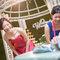 [婚攝] Steve & Maggie│台北@青青食尚花園會館│結婚晚宴(編號:553878)