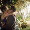 [婚攝] Steve & Maggie│台北@青青食尚花園會館│結婚晚宴(編號:553896)