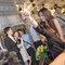 [婚攝] Steve & Maggie│台北@青青食尚花園會館│結婚晚宴(編號:553901)