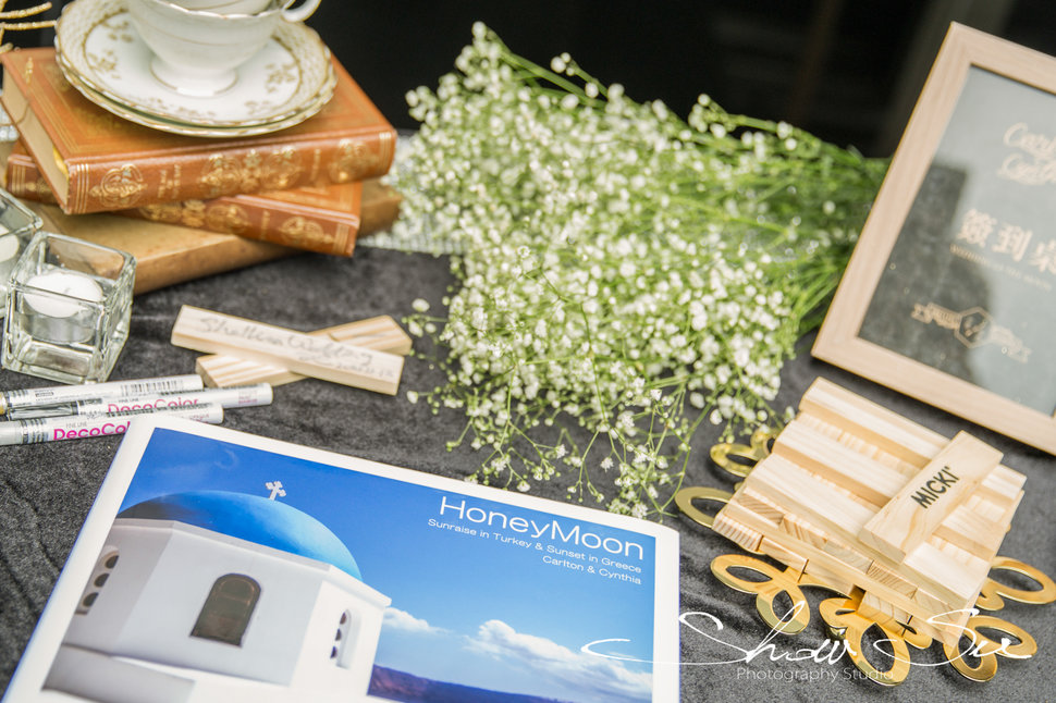 [婚攝] Carlton & Cynthia│Taipei Brown Sugar黑糖餐廳@Before Party(編號:553912) - Show Su Photography - 結婚吧