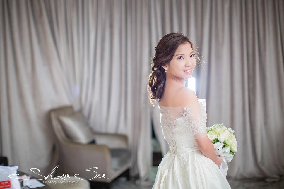 [婚攝] Carlton & Cynthia│Taipei Brown Sugar黑糖餐廳@Before Party(編號:553914) - Show Su Photography - 結婚吧