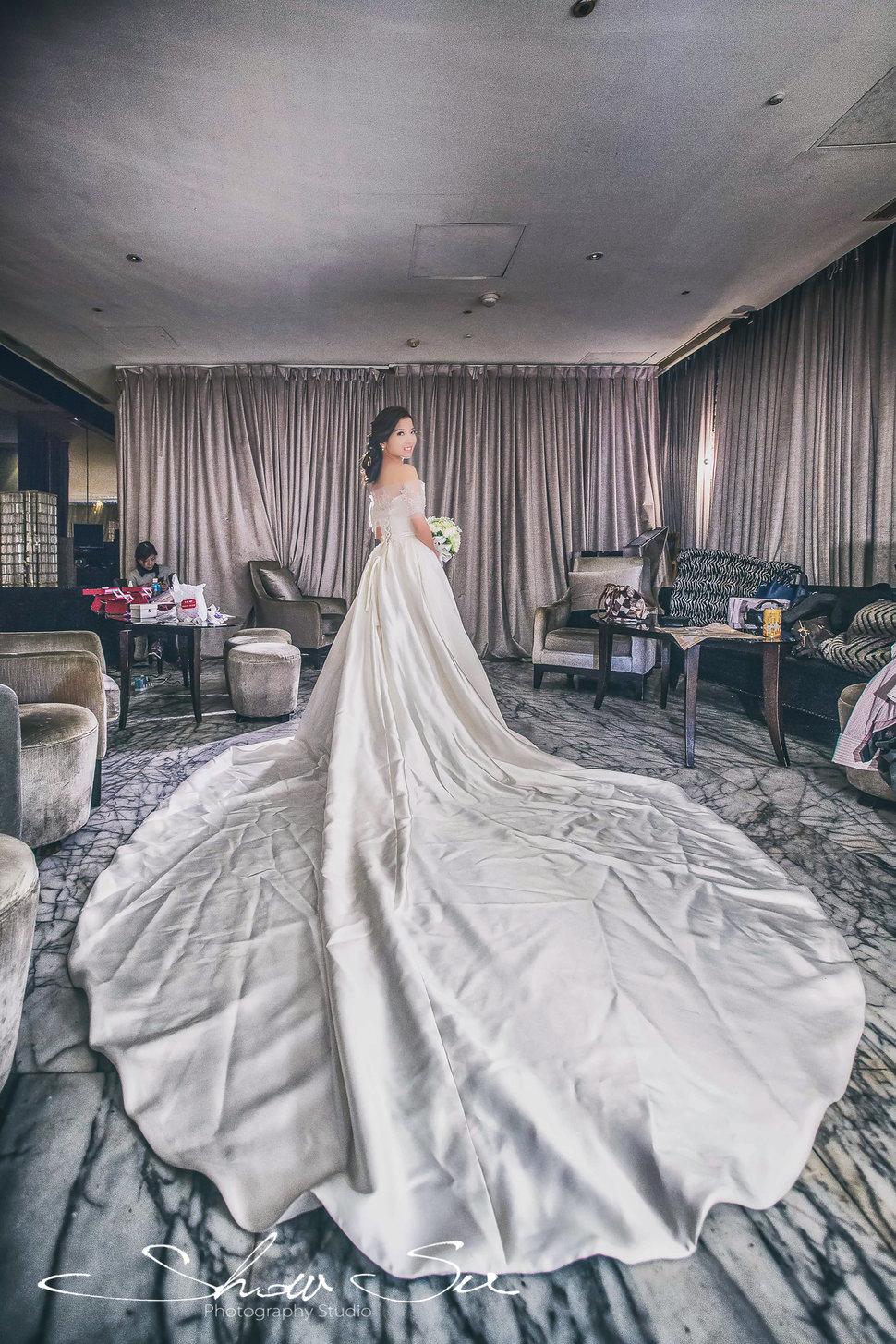 [婚攝] Carlton & Cynthia│Taipei Brown Sugar黑糖餐廳@Before Party(編號:553915) - Show Su Photography - 結婚吧