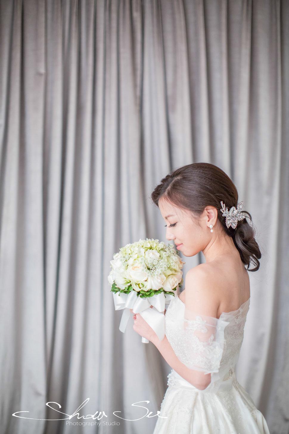 [婚攝] Carlton & Cynthia│Taipei Brown Sugar黑糖餐廳@Before Party(編號:553916) - Show Su Photography - 結婚吧