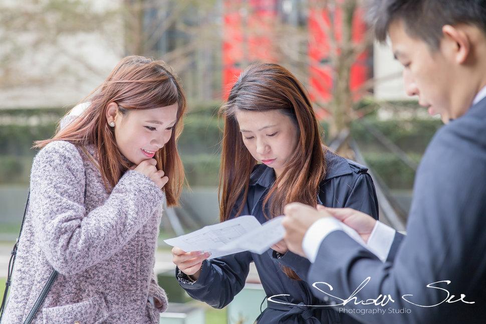 [婚攝] Carlton & Cynthia│Taipei Brown Sugar黑糖餐廳@Before Party(編號:553917) - Show Su Photography - 結婚吧
