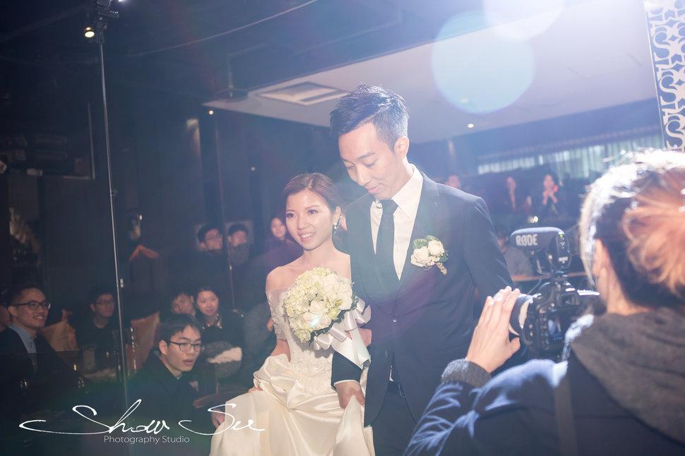 [婚攝] Carlton & Cynthia│Taipei Brown Sugar黑糖餐廳@Before Party(編號:553927) - Show Su Photography - 結婚吧