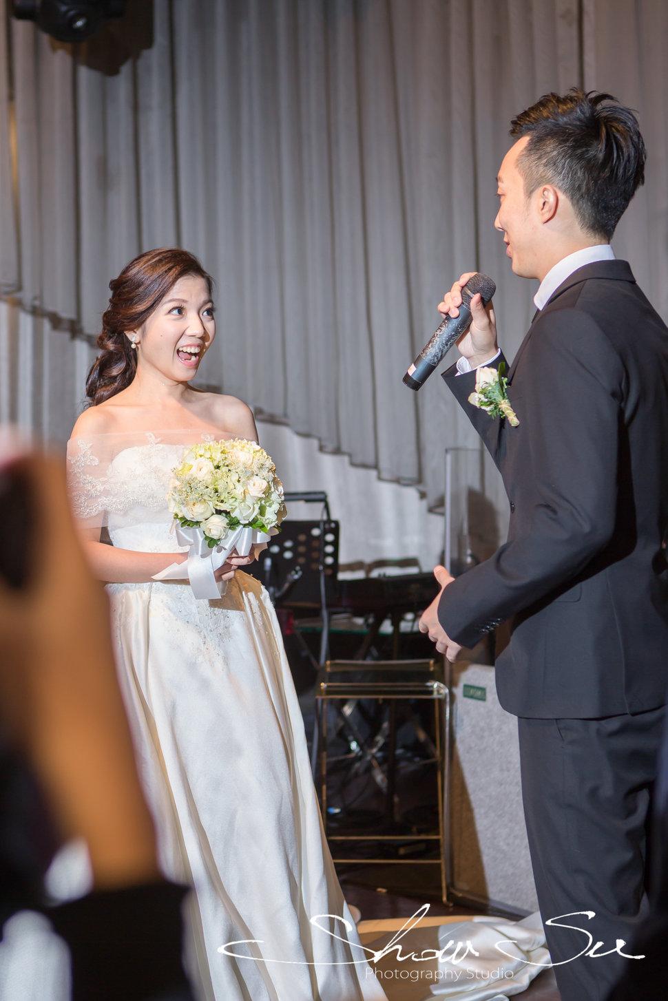 [婚攝] Carlton & Cynthia│Taipei Brown Sugar黑糖餐廳@Before Party(編號:553929) - Show Su Photography - 結婚吧