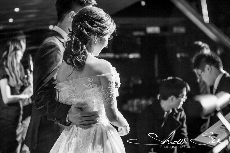 [婚攝] Carlton & Cynthia│Taipei Brown Sugar黑糖餐廳@Before Party(編號:553932) - Show Su Photography - 結婚吧