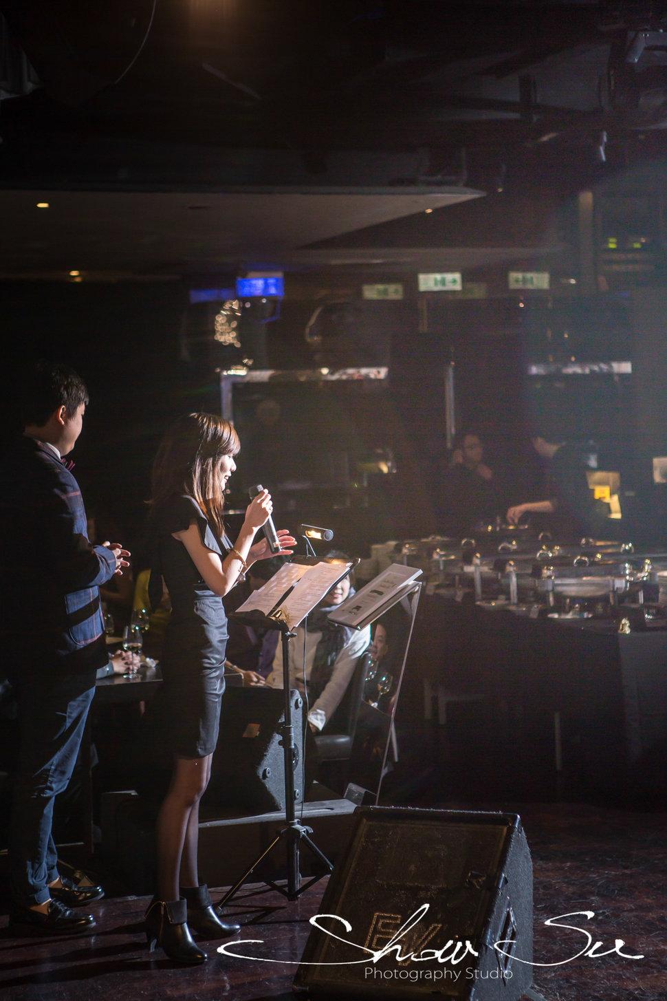 [婚攝] Carlton & Cynthia│Taipei Brown Sugar黑糖餐廳@Before Party(編號:553937) - Show Su Photography - 結婚吧
