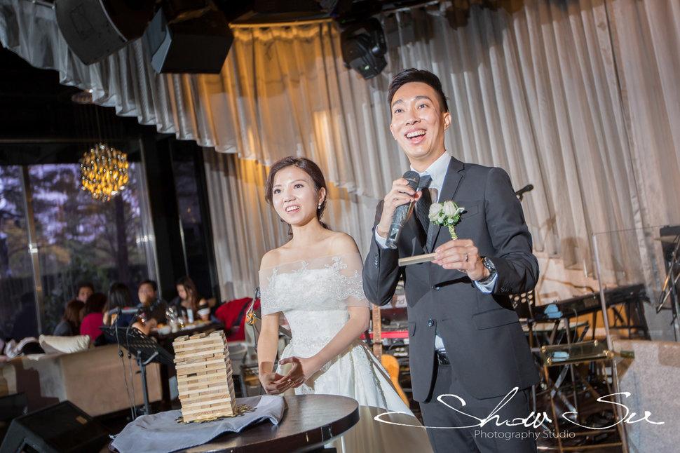 [婚攝] Carlton & Cynthia│Taipei Brown Sugar黑糖餐廳@Before Party(編號:553941) - Show Su Photography - 結婚吧