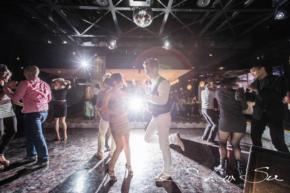 [婚攝] Carlton & Cynthia│Taipei Brown Sugar黑糖餐廳@Before Party(編號:553968) - Show Su Photography - 結婚吧