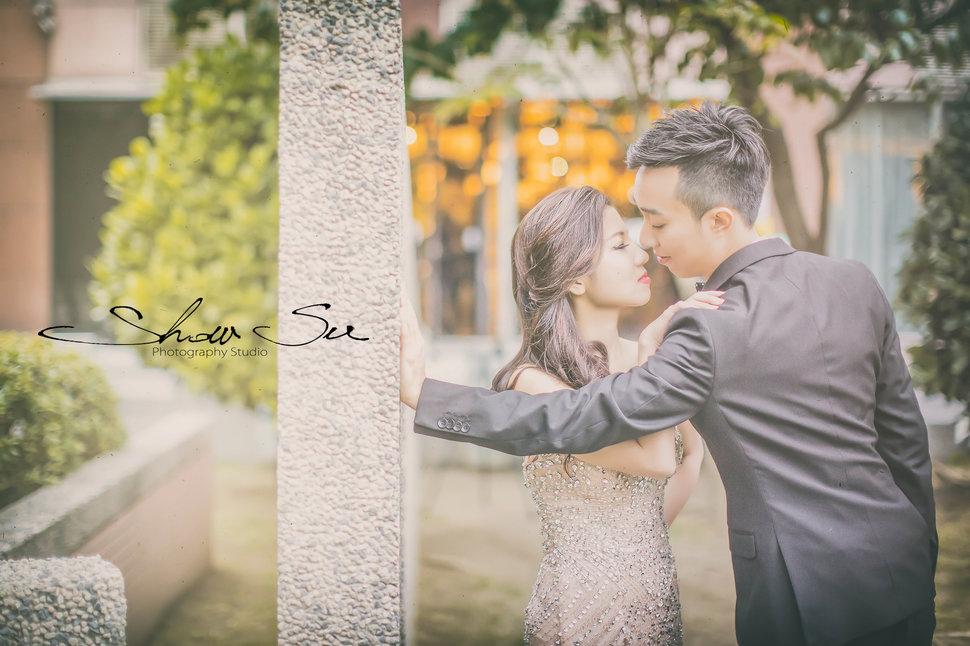 [婚攝] Carlton & Cynthia│Taipei Brown Sugar黑糖餐廳@Before Party(編號:553976) - Show Su Photography - 結婚吧