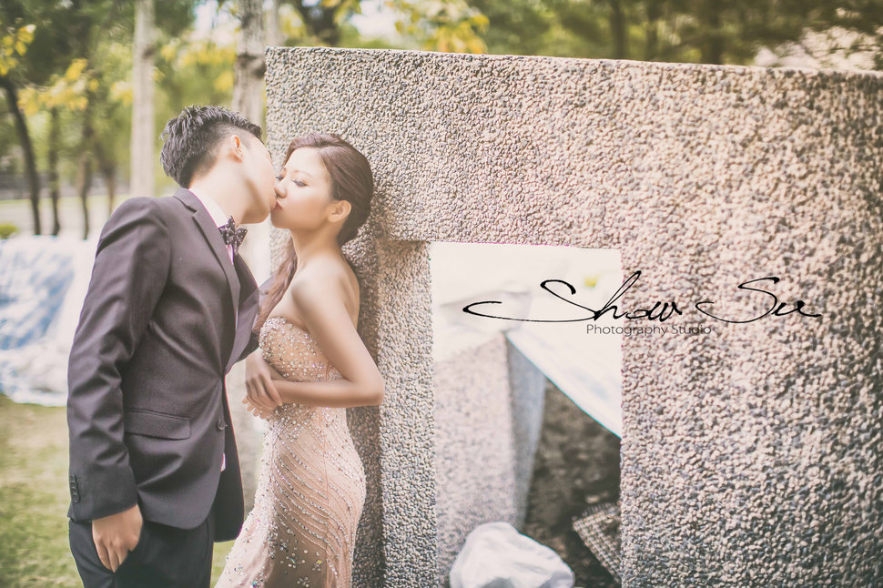 [婚攝] Carlton & Cynthia│Taipei Brown Sugar黑糖餐廳@Before Party(編號:553977) - Show Su Photography - 結婚吧