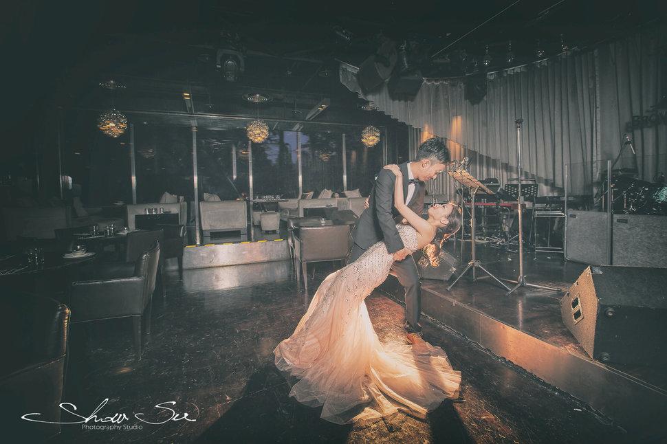 [婚攝] Carlton & Cynthia│Taipei Brown Sugar黑糖餐廳@Before Party(編號:553982) - Show Su Photography - 結婚吧