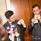 [婚攝] Jeffrey & Cynthia│桃園@尊爵大飯店│迎娶午宴@婚禮紀錄(編號:556637)