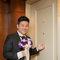 [婚攝] Jeffrey & Cynthia│桃園@尊爵大飯店│迎娶午宴@婚禮紀錄(編號:556638)