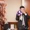 [婚攝] Jeffrey & Cynthia│桃園@尊爵大飯店│迎娶午宴@婚禮紀錄(編號:556640)