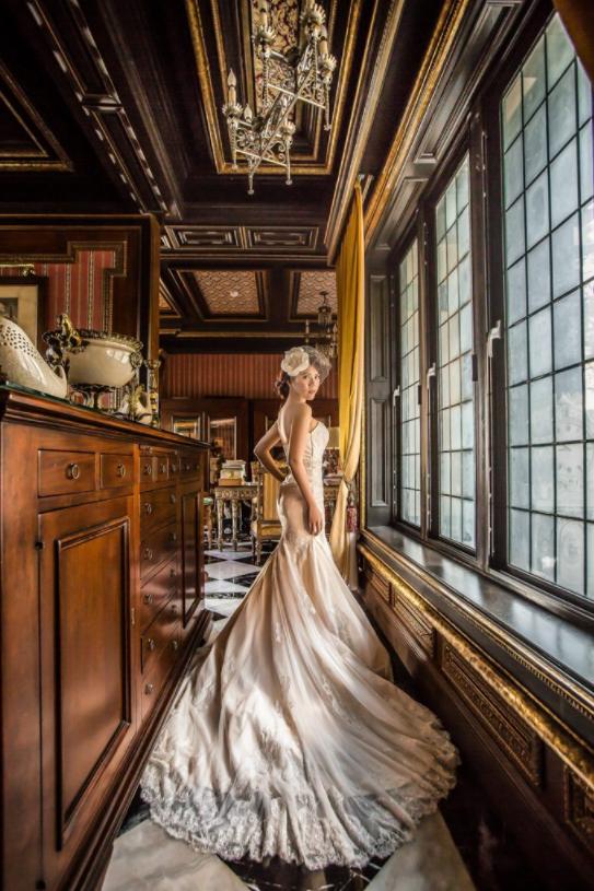 [自助婚紗] 文豪 & 欣潔│清境@老英格蘭莊園 自助婚紗│PRE-WEDDING(編號:562423) - Show Su Photography - 結婚吧