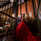 [自助婚紗] 文豪 & 欣潔│清境@老英格蘭莊園 自助婚紗│PRE-WEDDING(編號:562427)
