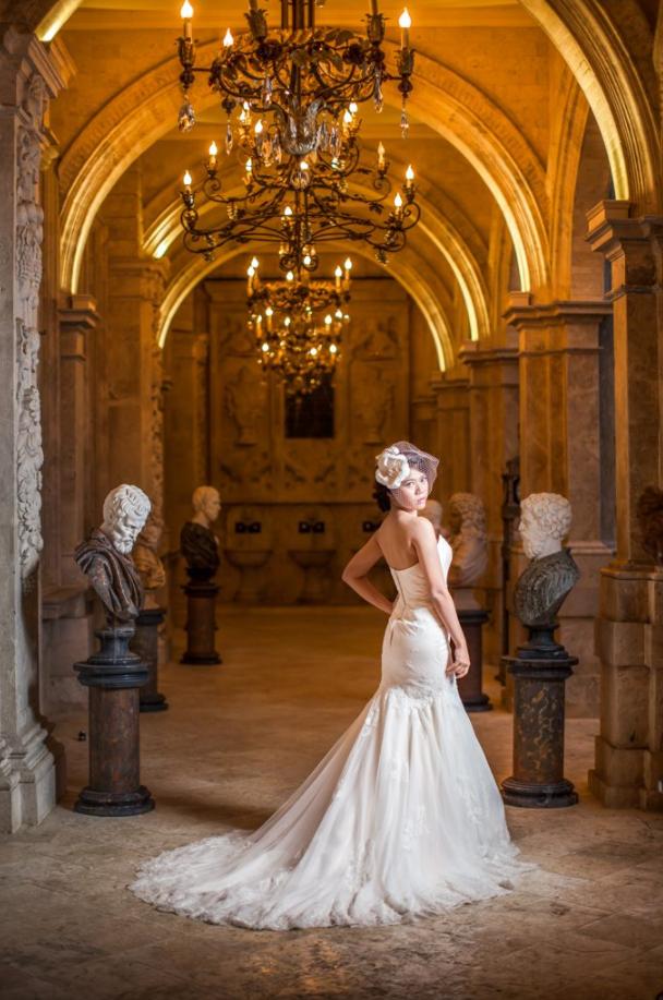 [自助婚紗] 文豪 & 欣潔│清境@老英格蘭莊園 自助婚紗│PRE-WEDDING(編號:562436) - Show Su Photography - 結婚吧