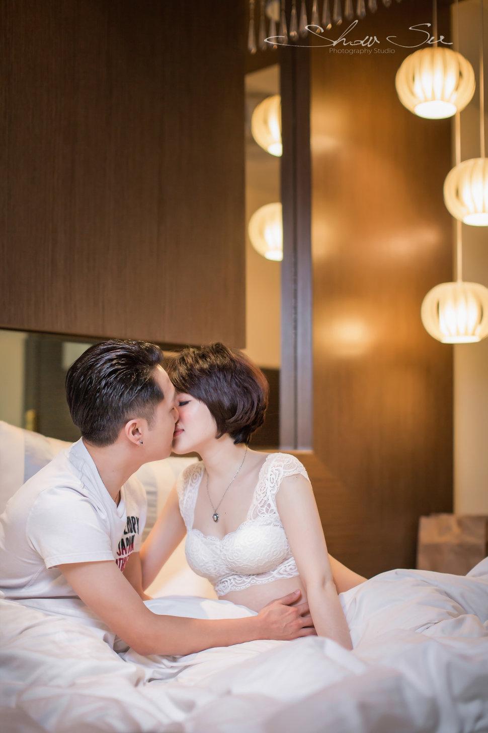 [孕婦寫真] 苡甄 32W(編號:564625) - Show Su Photography - 結婚吧