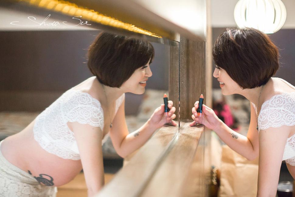 [孕婦寫真] 苡甄 32W(編號:564628) - Show Su Photography《結婚吧》