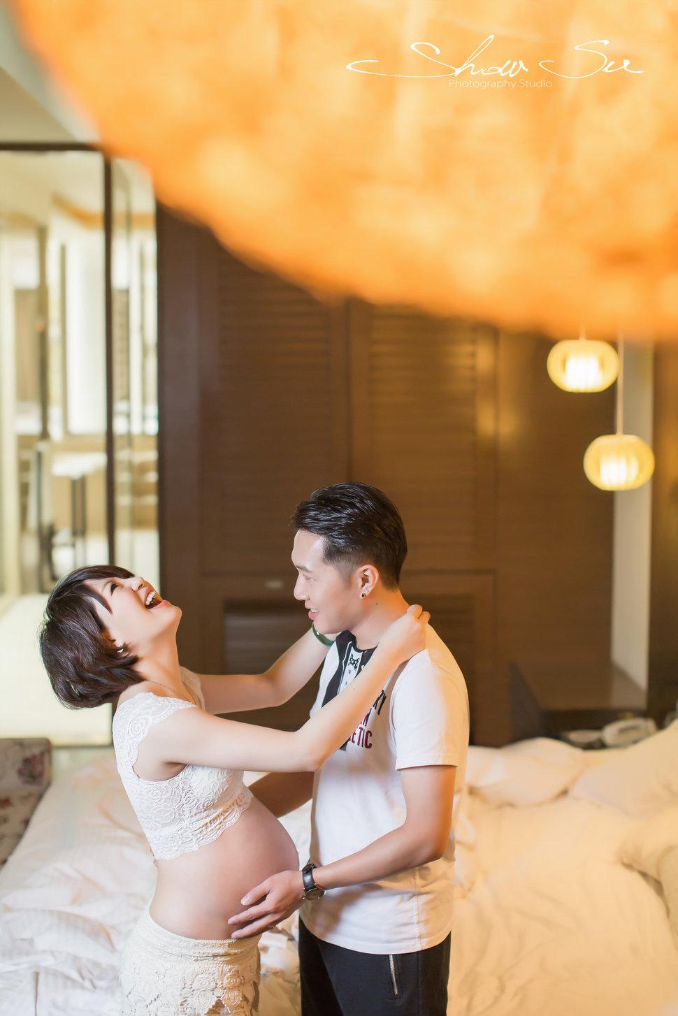 [孕婦寫真] 苡甄 32W(編號:564629) - Show Su Photography《結婚吧》