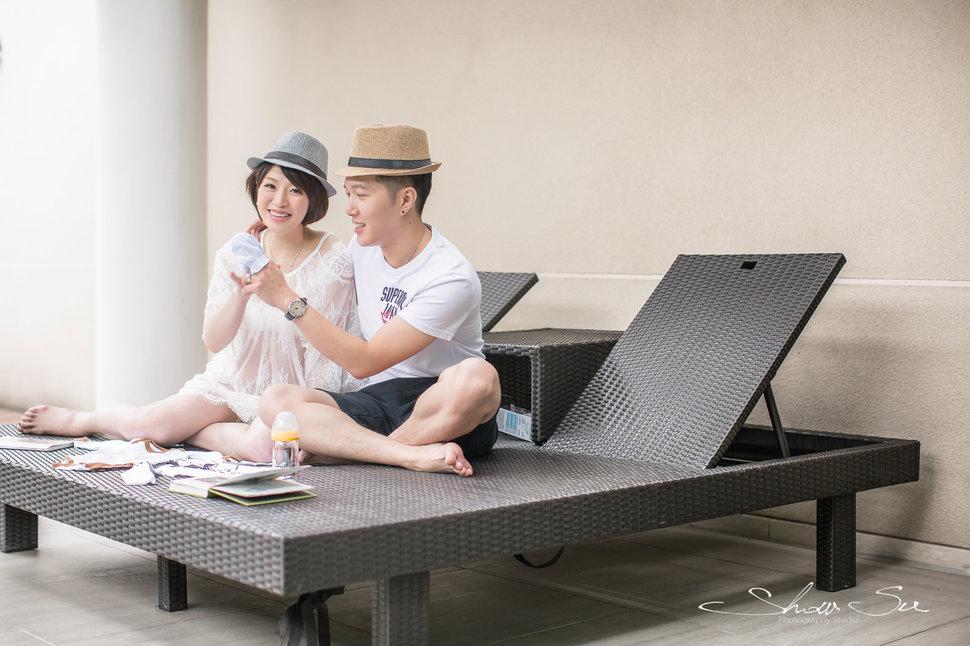 [孕婦寫真] 苡甄 32W(編號:564632) - Show Su Photography - 結婚吧