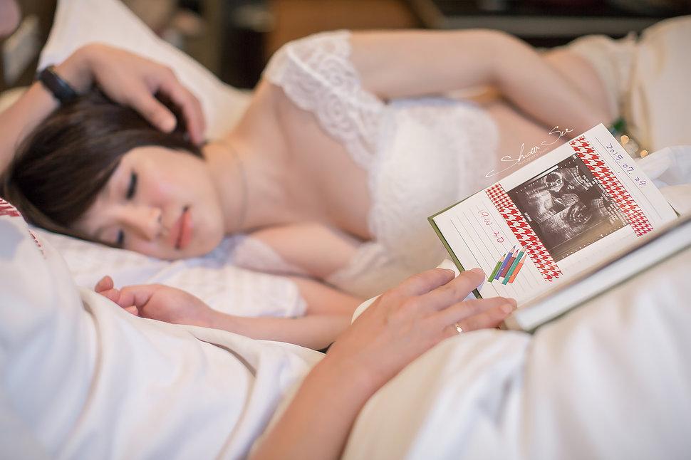 [孕婦寫真] 苡甄 32W(編號:564634) - Show Su Photography《結婚吧》