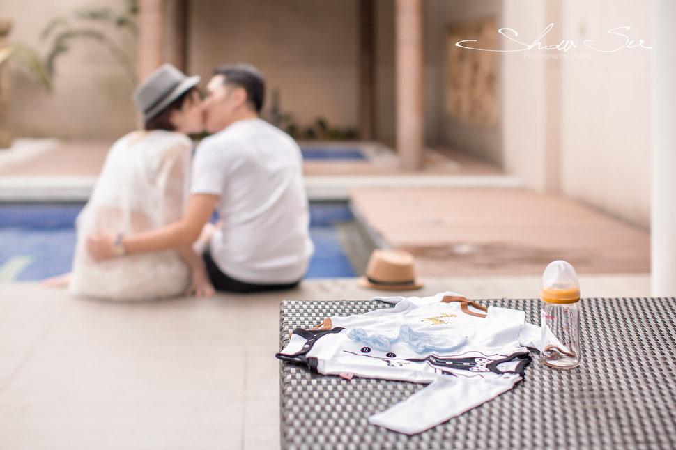 [孕婦寫真] 苡甄 32W(編號:564640) - Show Su Photography - 結婚吧