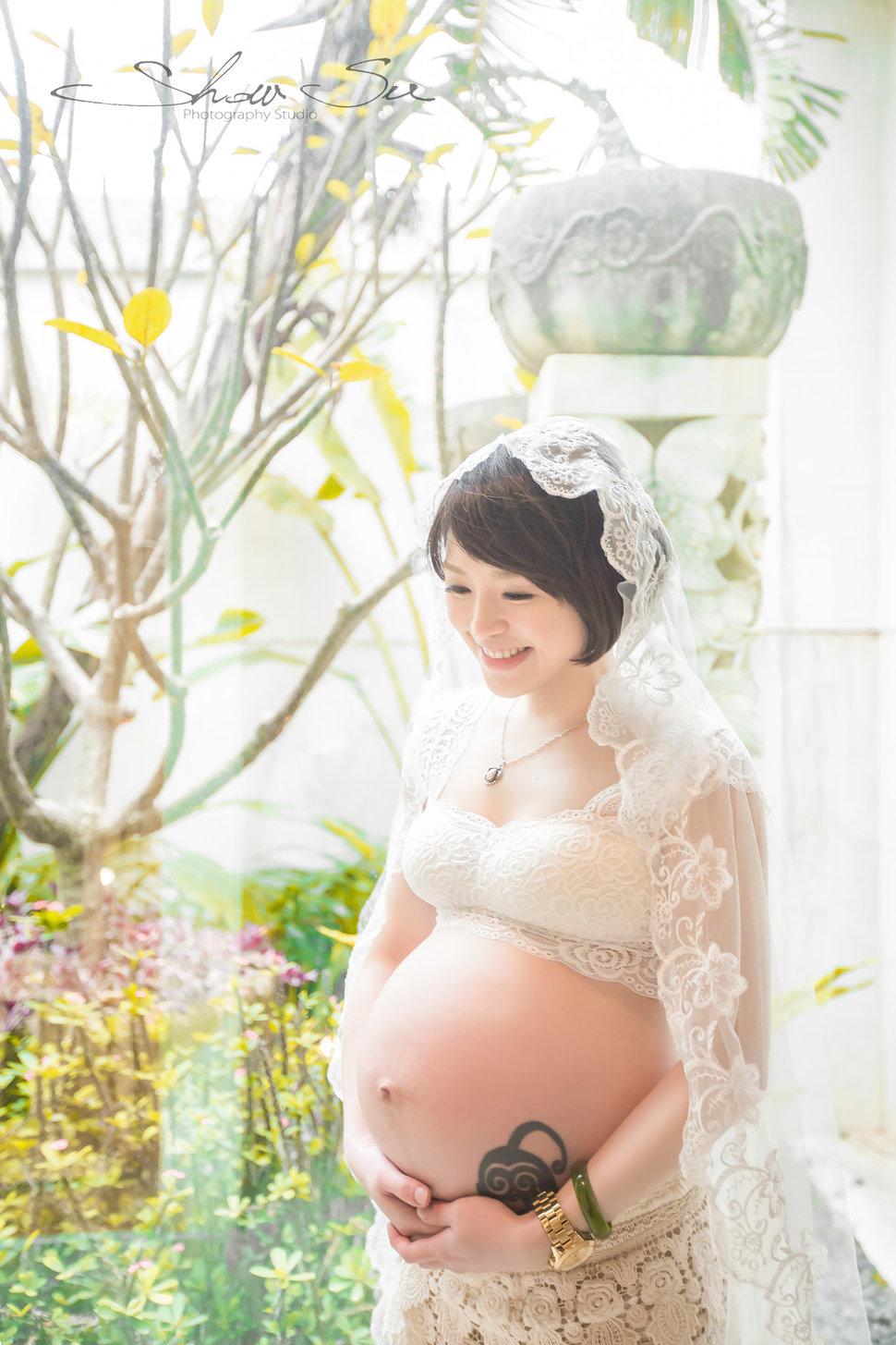 [孕婦寫真] 苡甄 32W(編號:564641) - Show Su Photography《結婚吧》