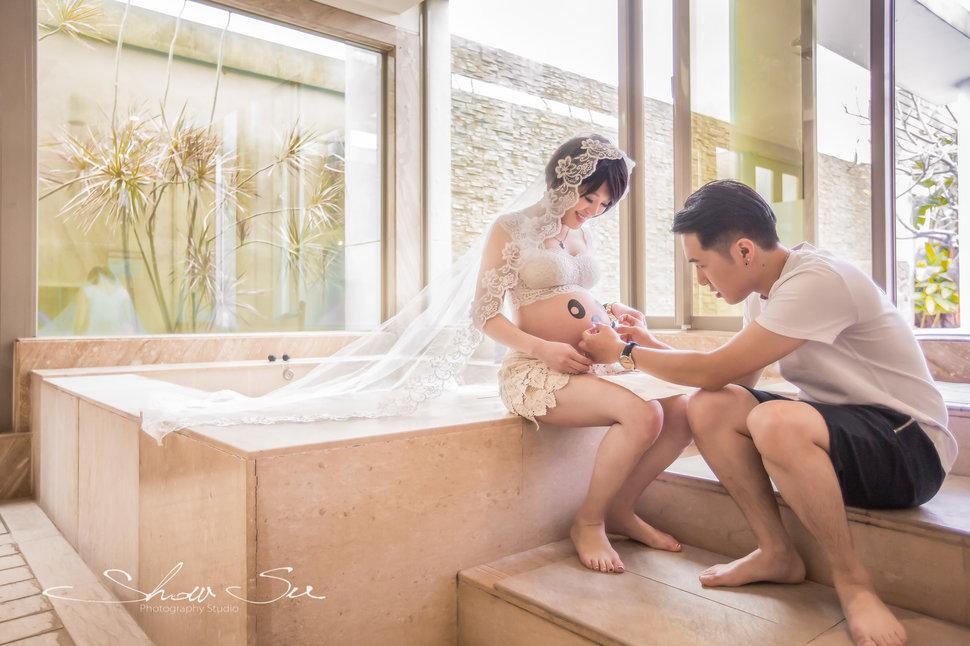 [孕婦寫真] 苡甄 32W(編號:564642) - Show Su Photography《結婚吧》