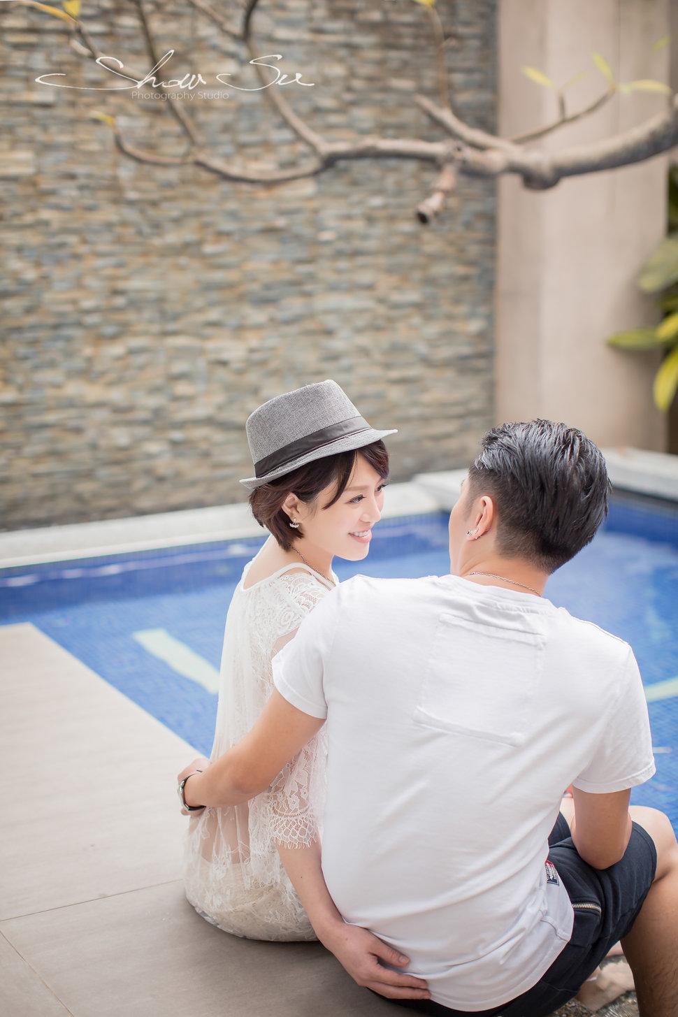 [孕婦寫真] 苡甄 32W(編號:564643) - Show Su Photography《結婚吧》