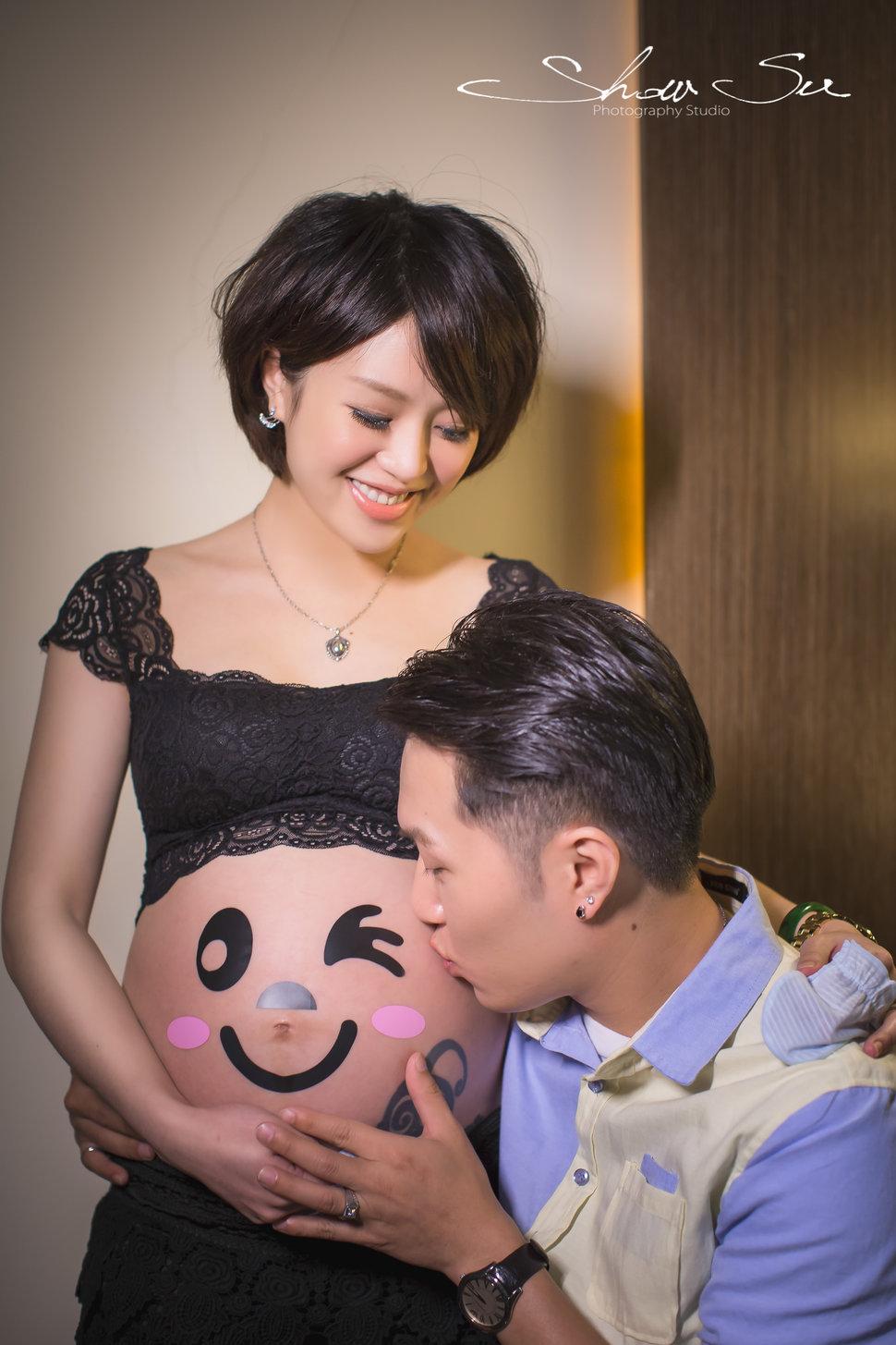 [孕婦寫真] 苡甄 32W(編號:564652) - Show Su Photography - 結婚吧