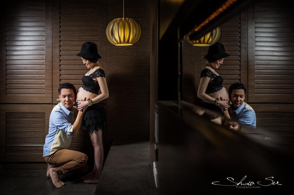 [孕婦寫真] 苡甄 32W(編號:564656) - Show Su Photography《結婚吧》