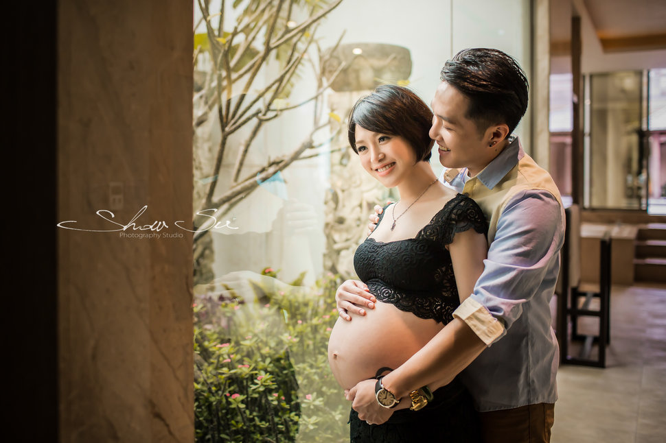 [孕婦寫真] 苡甄 32W(編號:564657) - Show Su Photography《結婚吧》