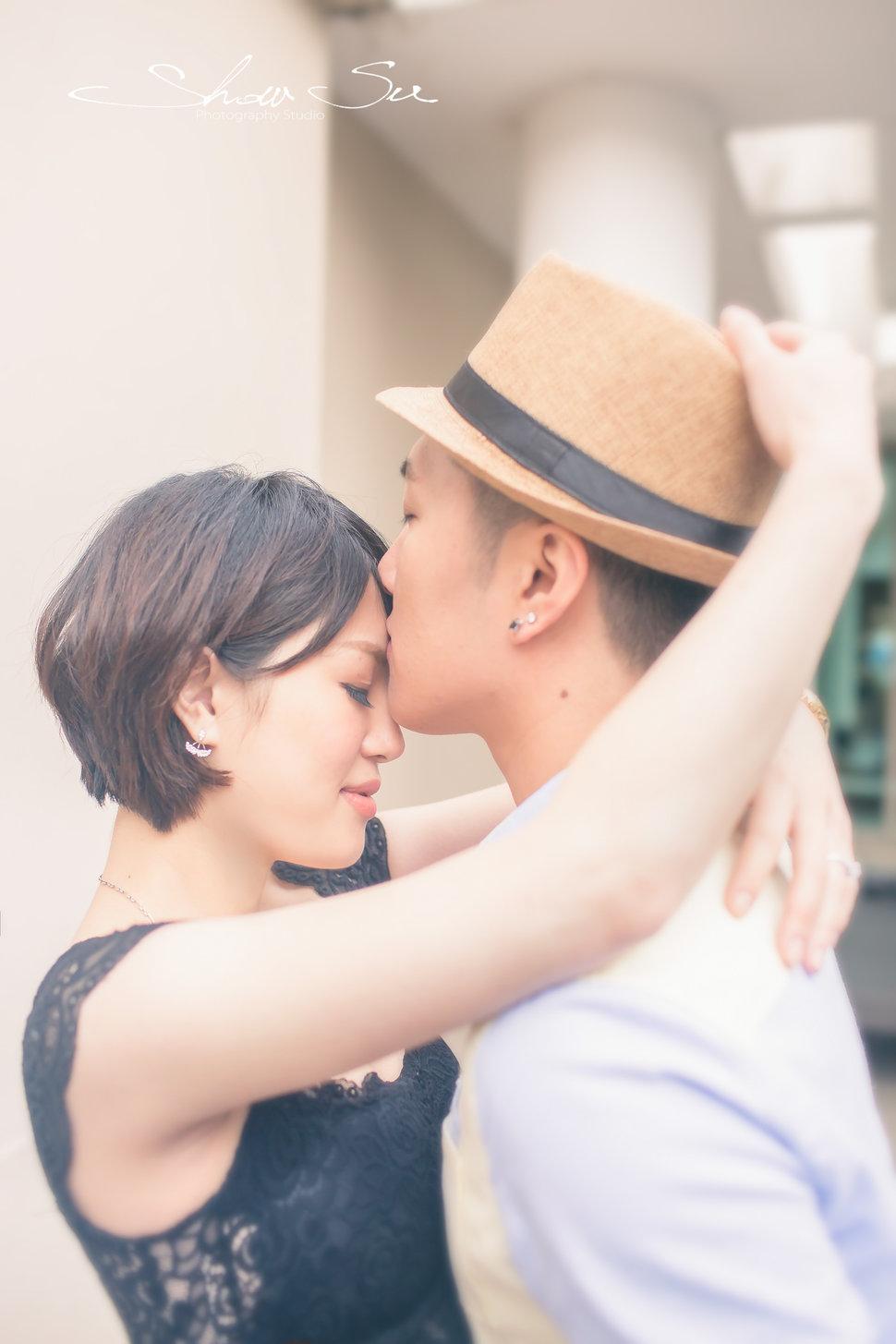 [孕婦寫真] 苡甄 32W(編號:564658) - Show Su Photography - 結婚吧