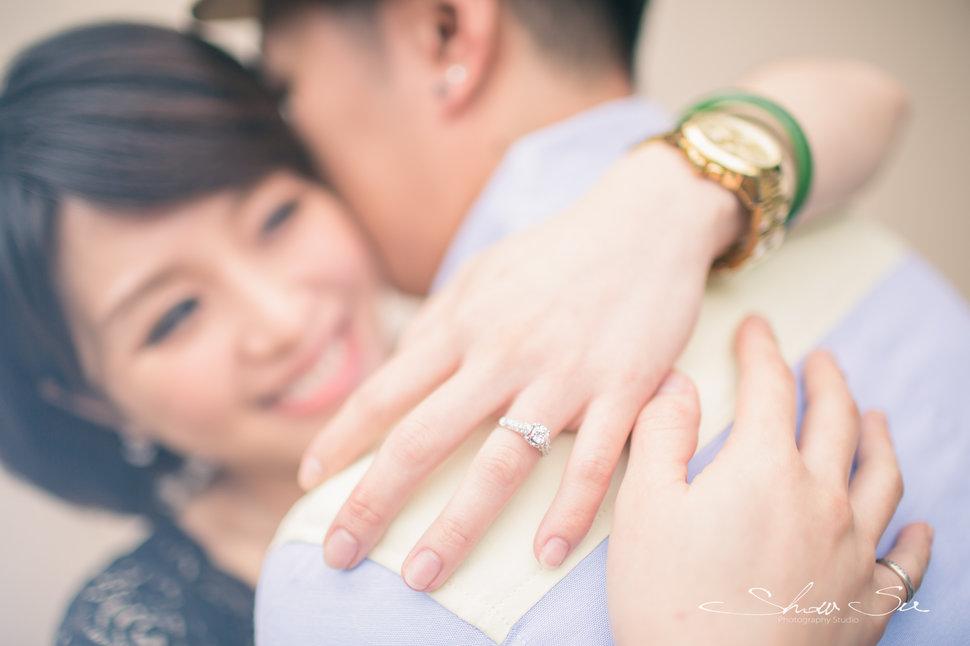 [孕婦寫真] 苡甄 32W(編號:564659) - Show Su Photography《結婚吧》